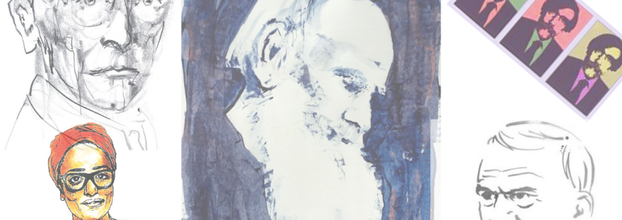 Ode à la nouvelle : Risibles amous de Milan Kundera, Le dernier été de Klingsor de Hermann Hesse, Grand Union de Zadie Smith, Le cheval de Nietzsche d'Abdelfattah Kilito, La mort d'Ivan Illitch de Tolstoi